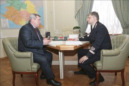Более 30 млрд руб. вложат в стройку железной дороги в обход Украины на Дону