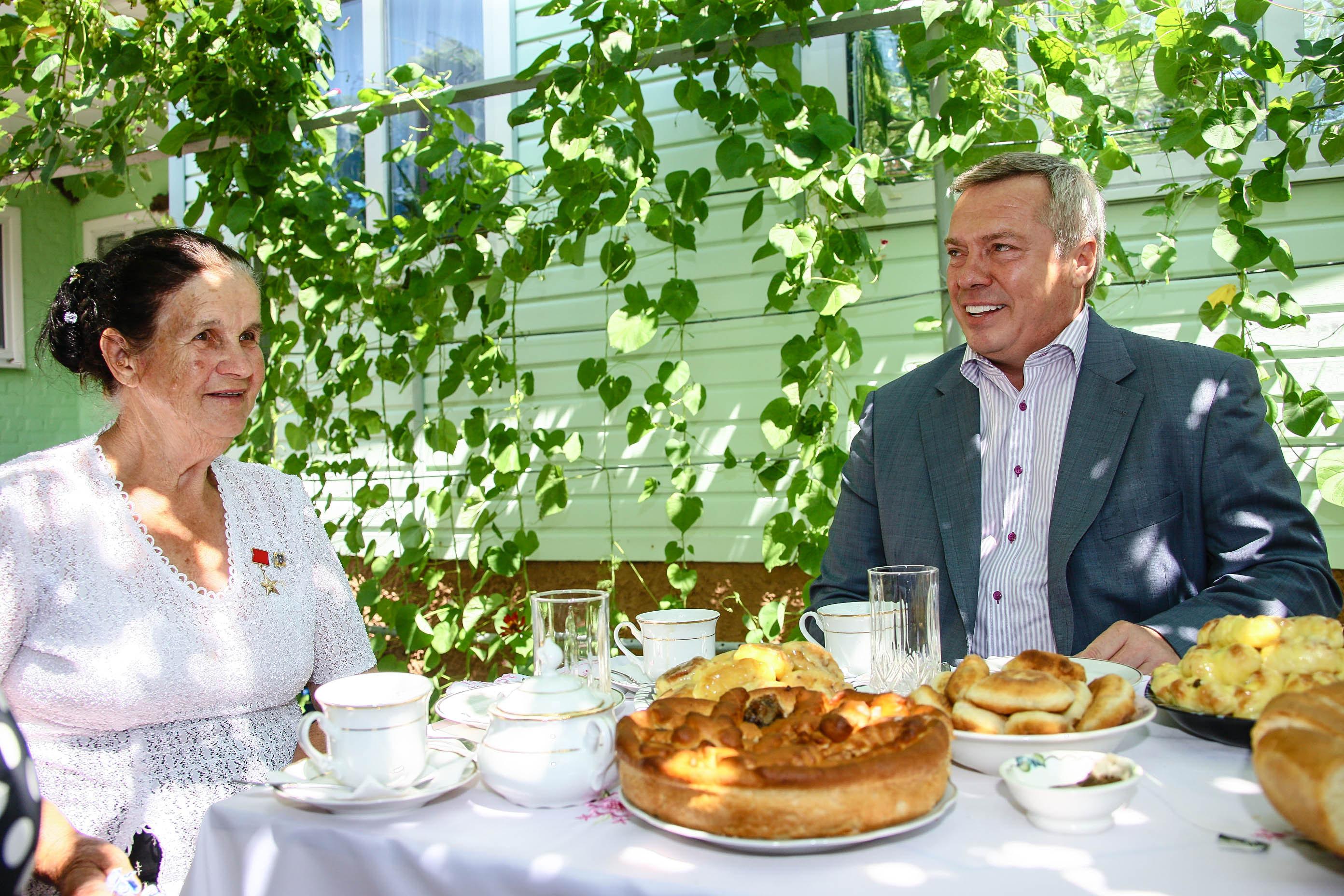 служба знакомств ростовская область