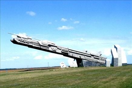 Памятник «Прорыв»