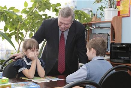 Надве школы вРостовской области выделили практически 12 млн. руб.