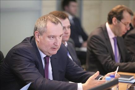 Дмитрий Рогозин поддержал создание ростовского вертолетного кластера