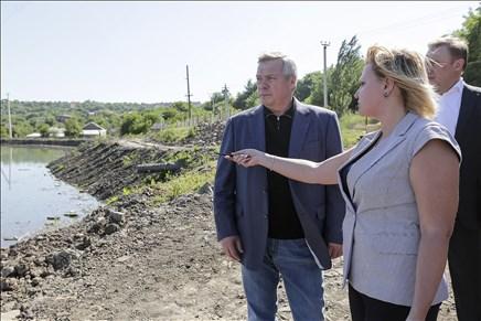 ИзТемерника подняли 126 тыс. тонн строительного ибытового мусора