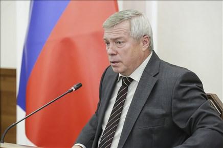 Голубев предложил сделать вход на«Ростов-Арену» для детей бесплатным
