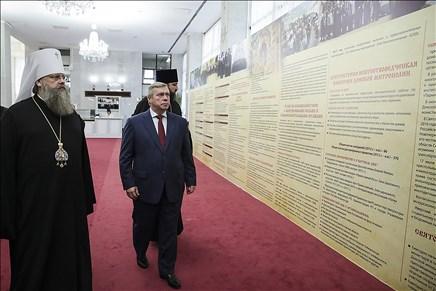 Ростовский губернатор поручил учесть интересы граждан области при вводе платной дороги