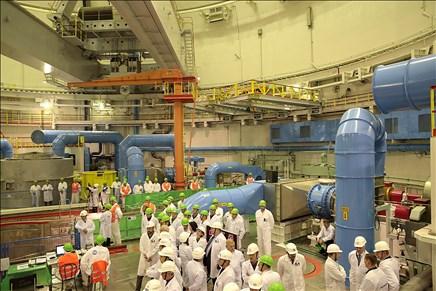 Ростовская АЭС перевыполнила план повыработке электрической энергии в 2017
