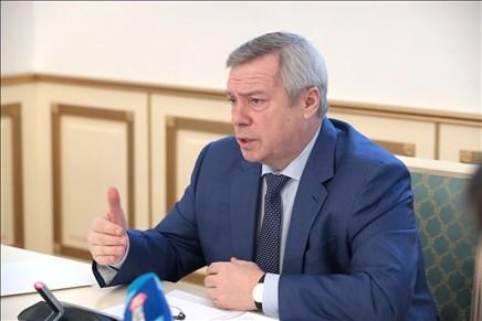 В «губернаторскую сотню» включили 22 ивестпроекта на68 млрд руб