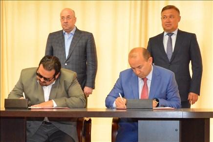 Ростовский «Евродон» начнет поставки индейки вБахрейн вначале осени