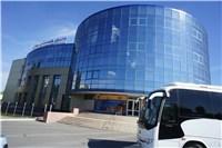 Информационный центр АЭС