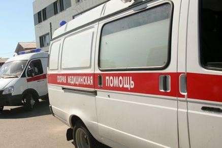 ВРостове вручили ключи от15 машин скорой помощи
