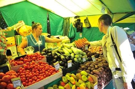 Масштабные продовольственные ярмарки развернутся вгородах донского региона