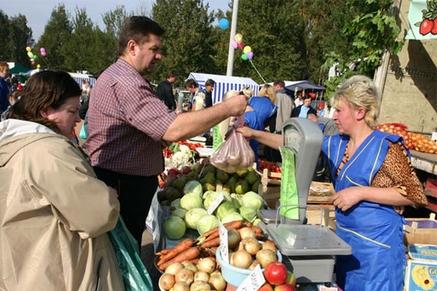 ВРостове, Шахтах иКаменск-Шахтинском состоятся сельскохозяйственные ярмарки