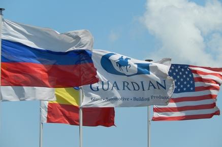 Guardian инвестирует 400 млн руб. всвое производство вРостовской области