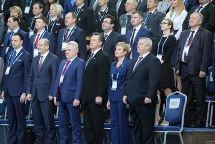 Губернатор Марина Ковтун учавствует вXмеждународном консилиуме «Транспорт России»