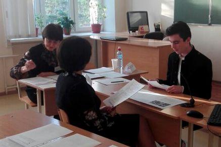 Вконце зимы вовсех 9 классах проведут устное собеседование порусскому языку