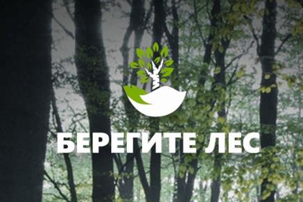 Сообщить олесных пожарах граждане Югры смогут через мобильное приложение