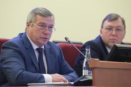 В Ростовской области на реализацию нацпроектов выделят 25 млрд рублей