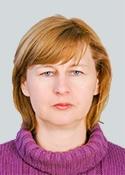 Полуляшная Светлана Викторовна