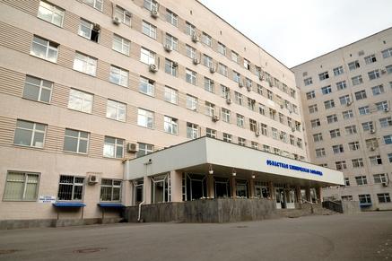 В детская больница дзержинск 8