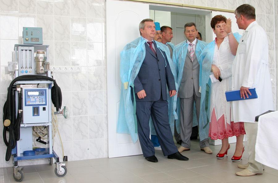 Медицинский центр ситилинк