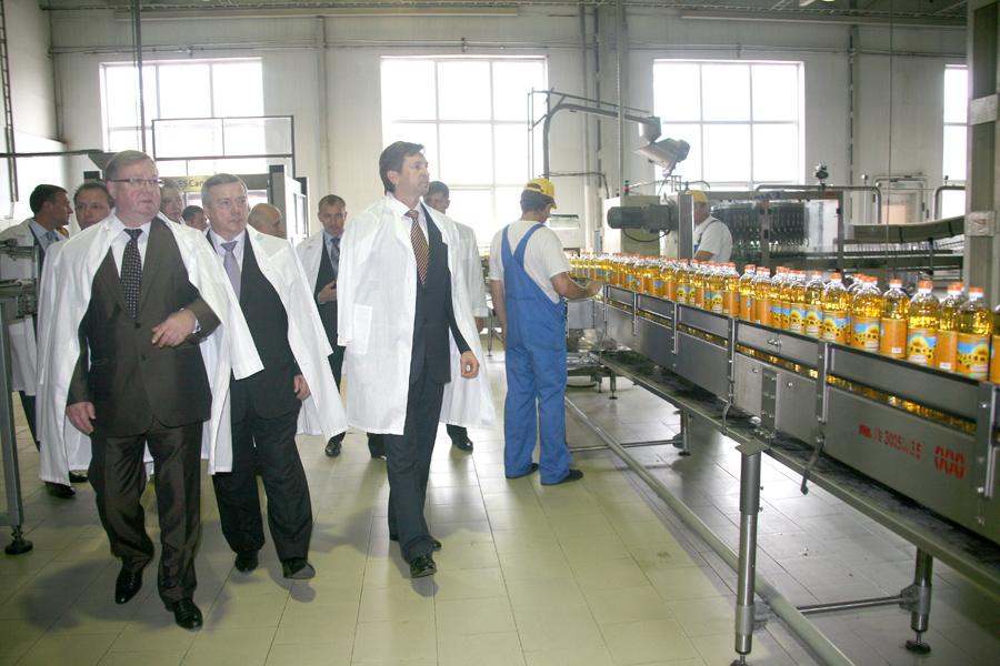 Зерновая компания «Юг Руси» купила маслоэкстракционный завод в Казахстане